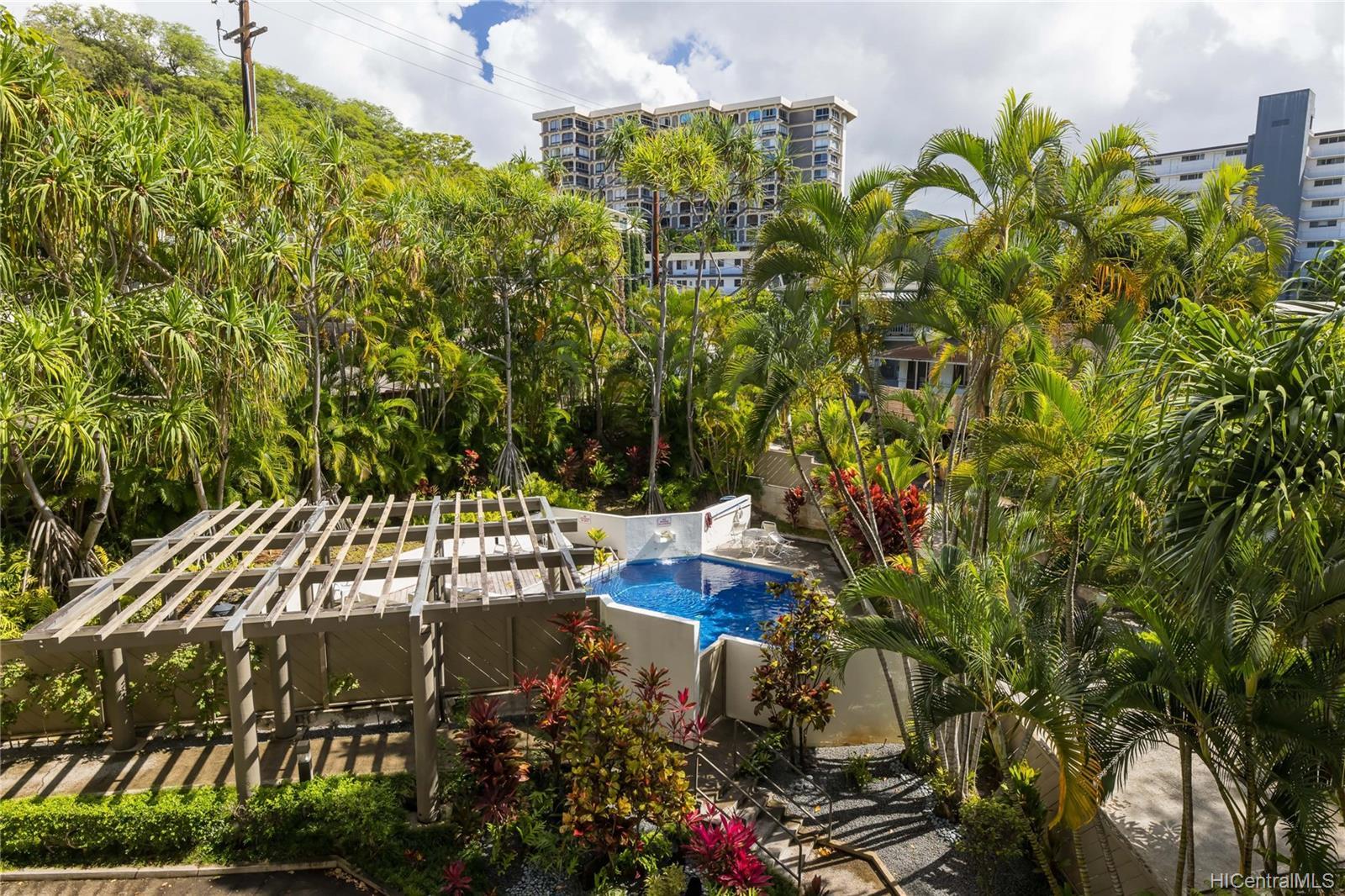 965 Prospect condo # 310, Honolulu, Hawaii - photo 11 of 15