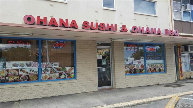 98-042 Kamehameha Hwy Waimalu Waimalu Shopping Center - photo 1 of 6