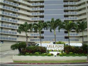 Lele Pono condo #2301, Aiea, Hawaii - photo 1 of 20