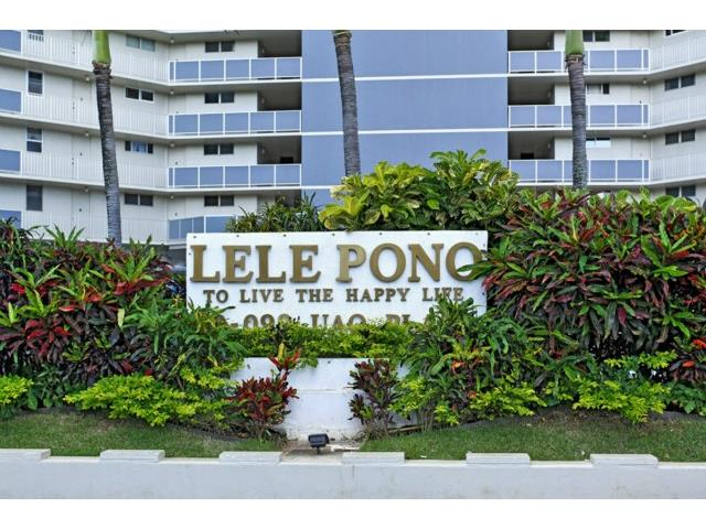 Lele Pono condo #2903, Aiea, Hawaii - photo 1 of 22