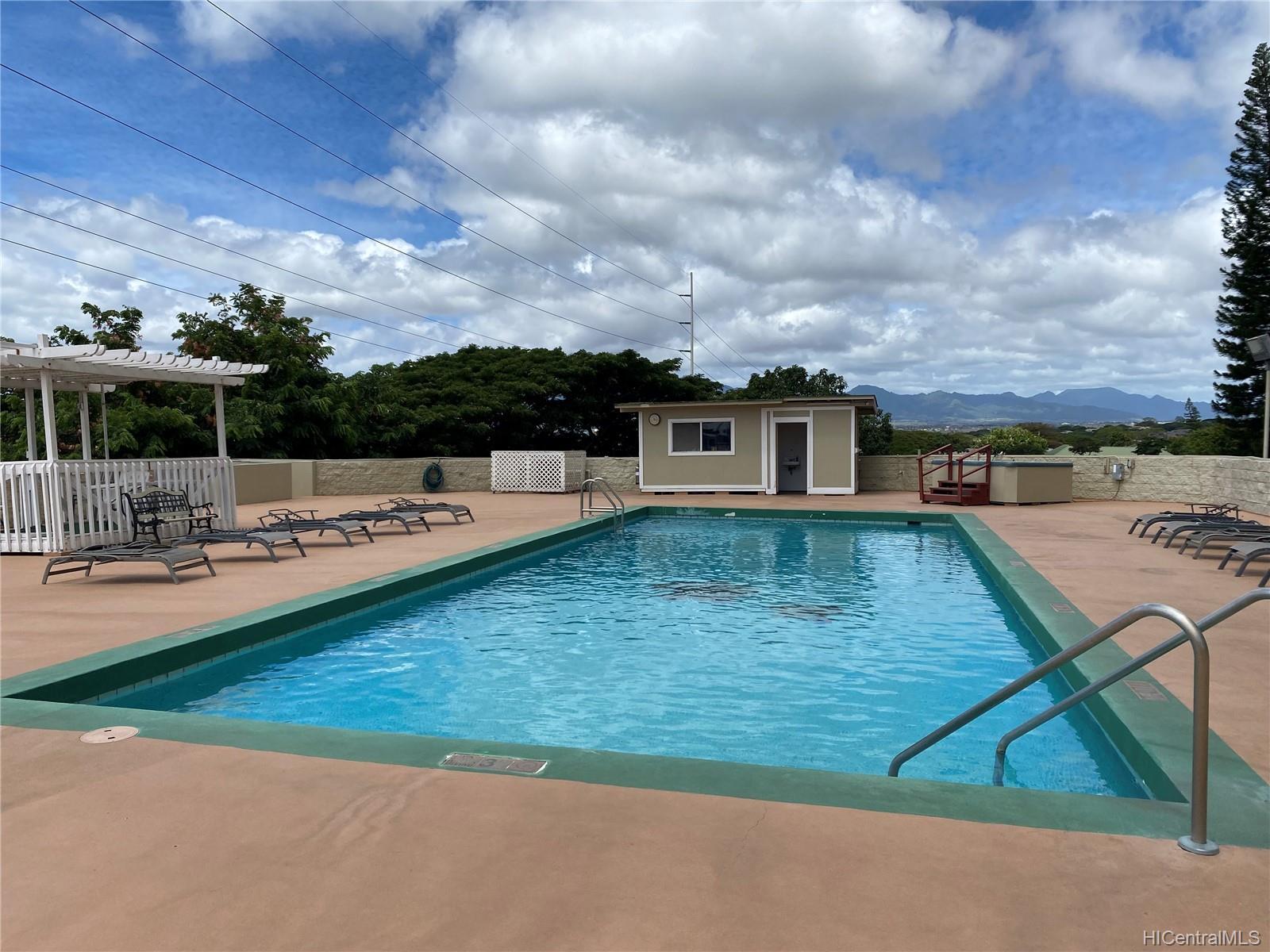 Lele Pono condo # 3210, Aiea, Hawaii - photo 23 of 25
