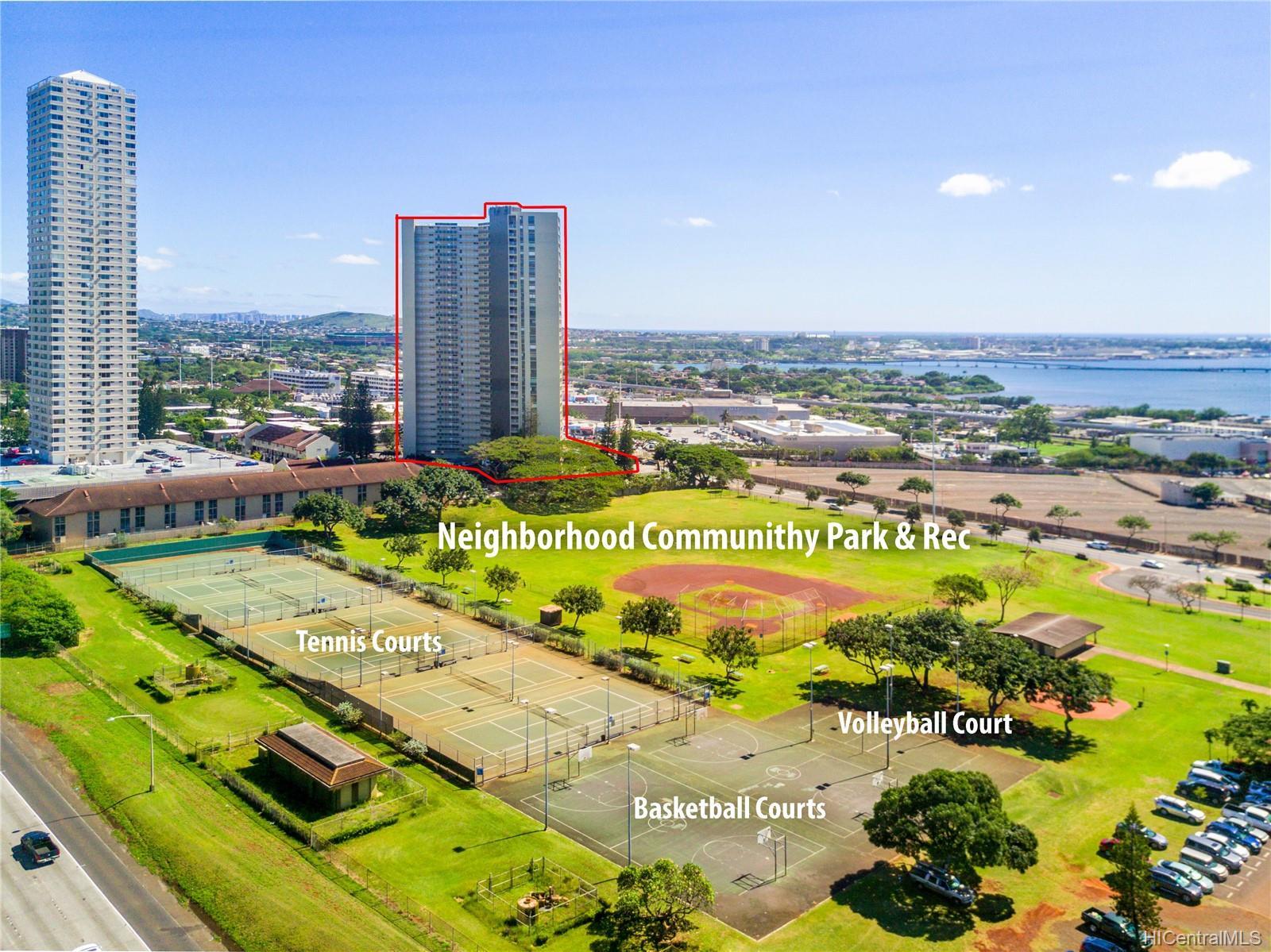 Lele Pono condo # 504, Aiea, Hawaii - photo 24 of 25