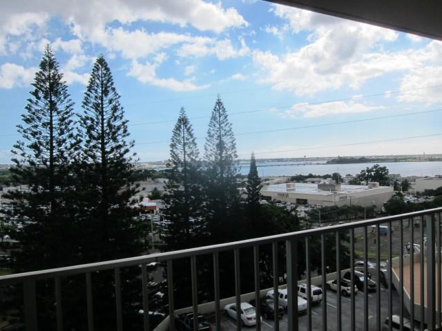 Lele Pono condo #801, Aiea, Hawaii - photo 1 of 9