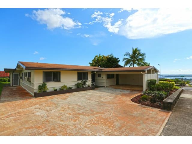 98-1005  Iliee St Aiea Heights, Aiea home - photo 1 of 25