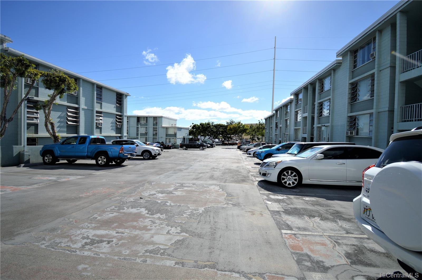 Pearl Ridge Gdns & Twr condo # 5-209, Aiea, Hawaii - photo 19 of 19