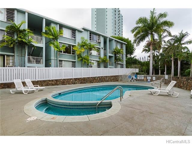 Pearl Ridge Gdns & Twr condo #4202, Aiea, Hawaii - photo 1 of 15
