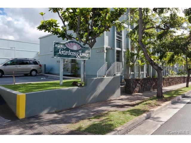 Pearl Ridge Gdns & Twr condo #4-301, Aiea, Hawaii - photo 1 of 11