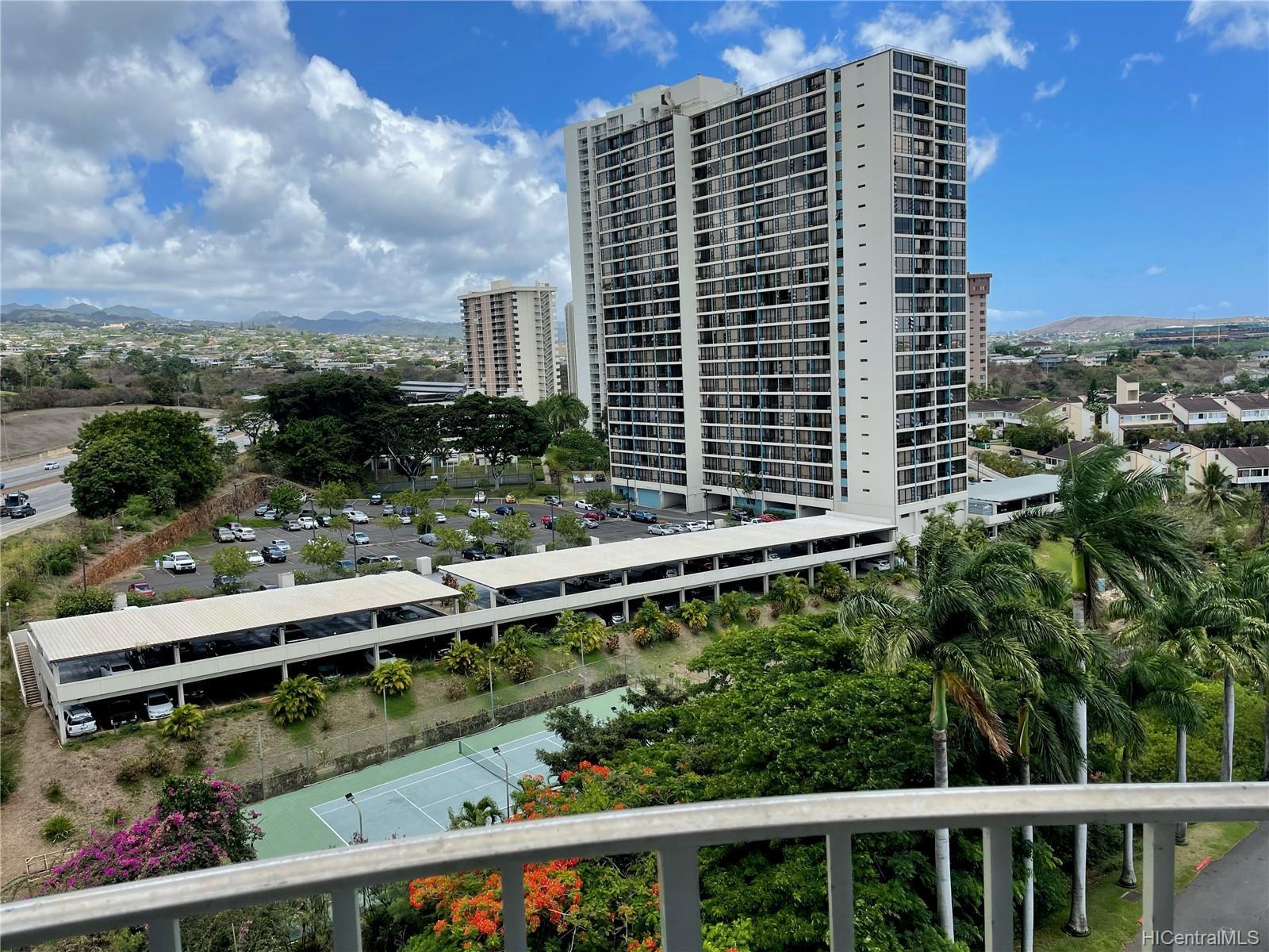 Pearl Ridge Gdns & Twr condo # 7-1007, Aiea, Hawaii - photo 14 of 20