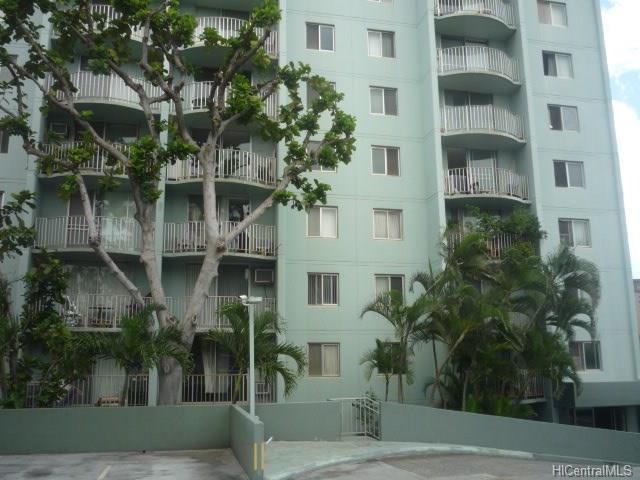Pearl Ridge Gdns & Twr condo #7-1007, Aiea, Hawaii - photo 1 of 13
