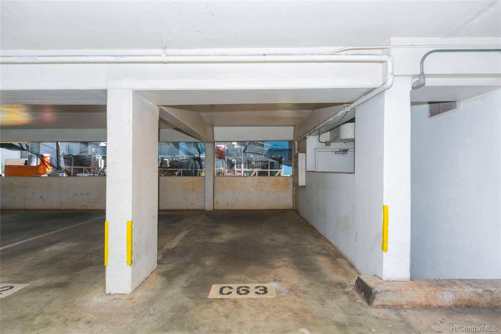 Pearl Ridge Gdns & Twr condo # 7-1708, Aiea, Hawaii - photo 24 of 25