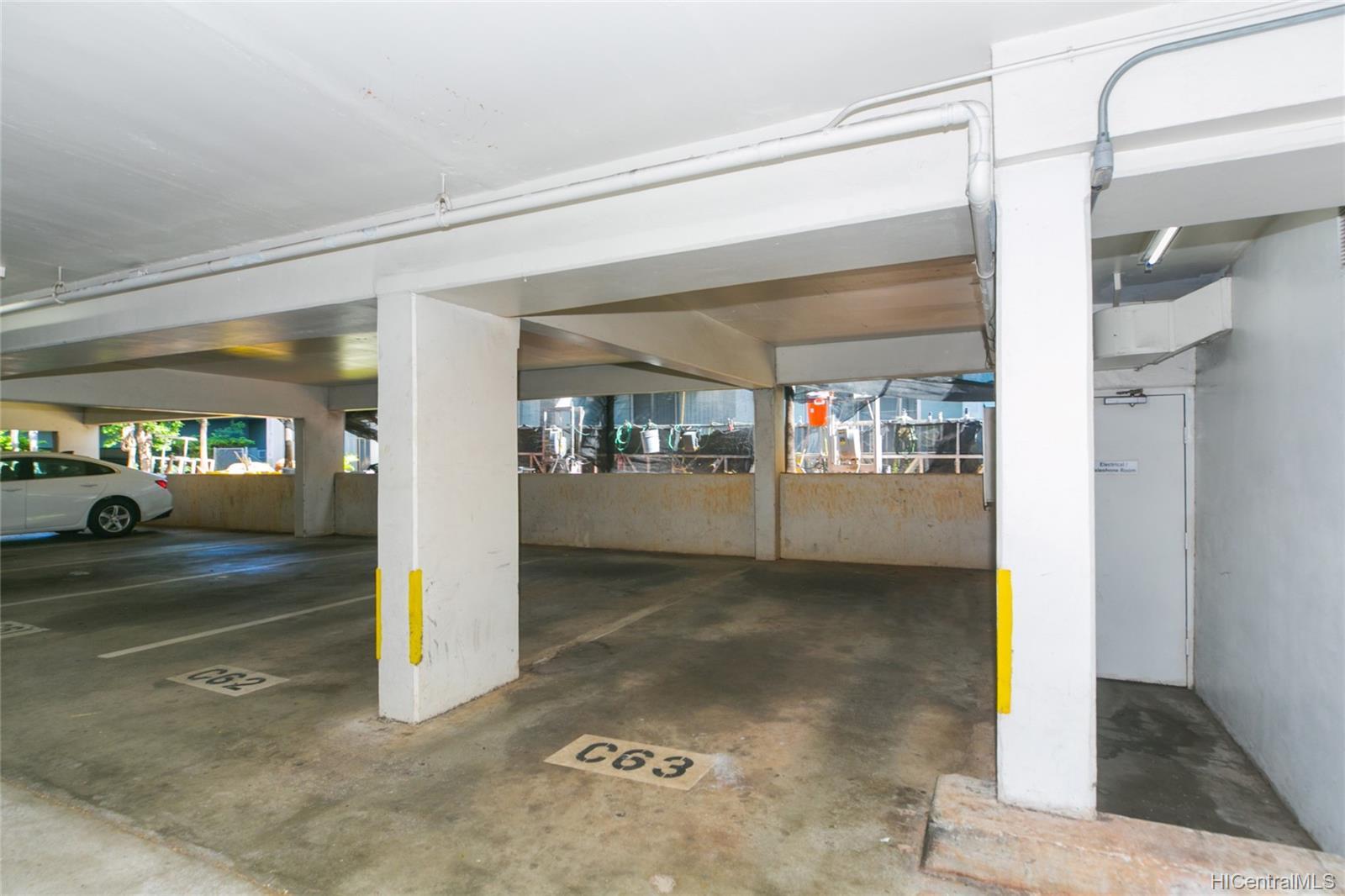 Pearl Ridge Gdns & Twr condo # 7-1708, Aiea, Hawaii - photo 25 of 25