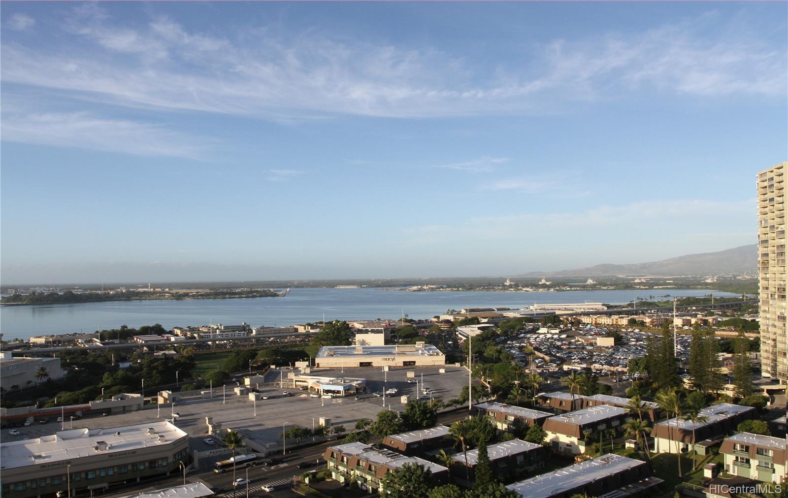 Pearl Ridge Gdns & Twr condo # 7-2201, Aiea, Hawaii - photo 10 of 11