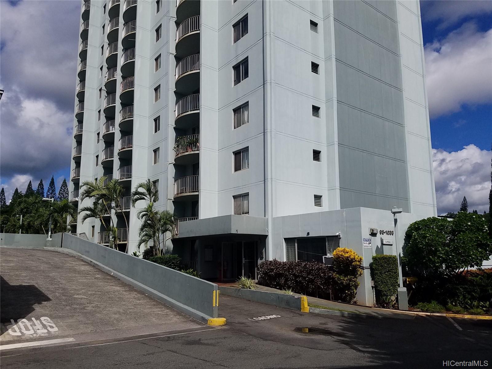 Pearl Ridge Gdns & Twr condo # 7-801, Aiea, Hawaii - photo 1 of 16