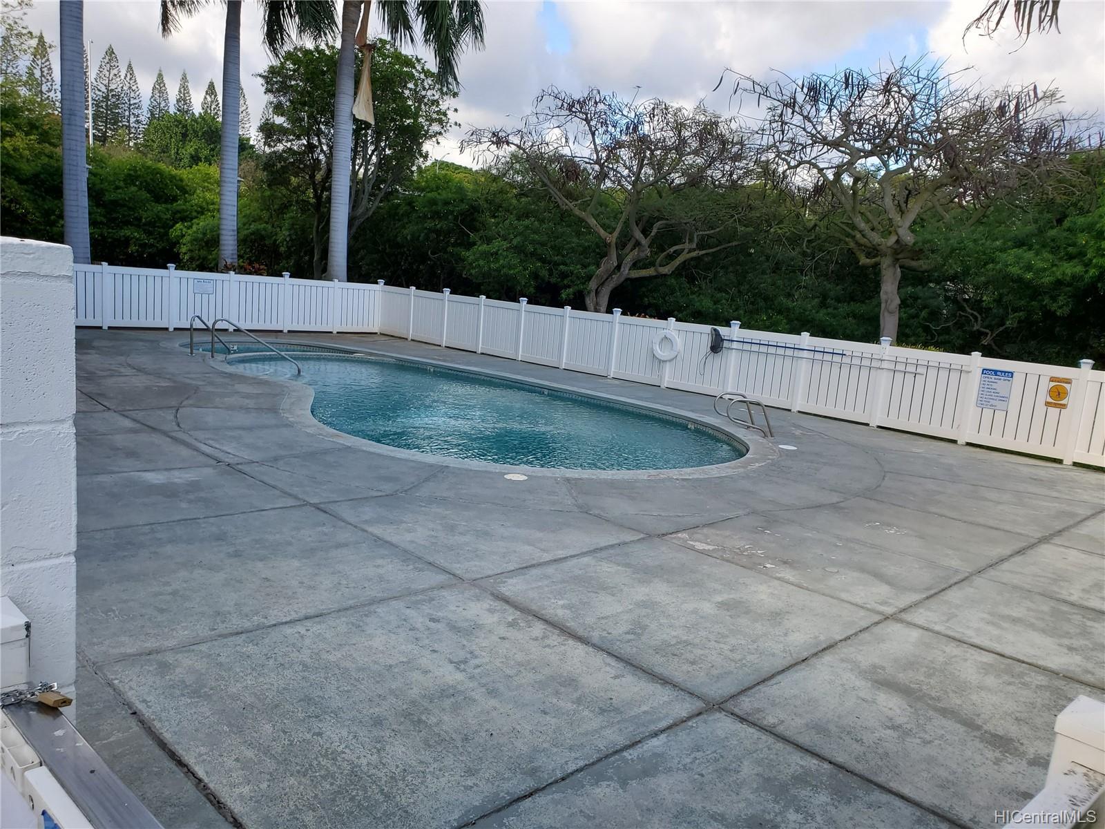 Pearl Ridge Gdns & Twr condo # 7-801, Aiea, Hawaii - photo 13 of 16
