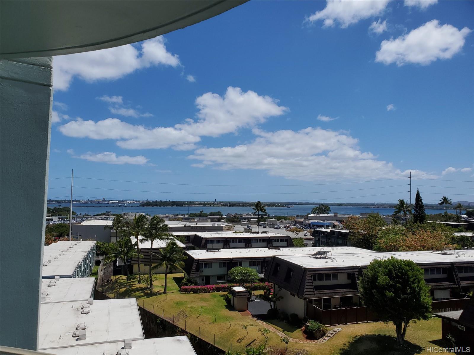 Pearl Ridge Gdns & Twr condo # 7-801, Aiea, Hawaii - photo 6 of 16