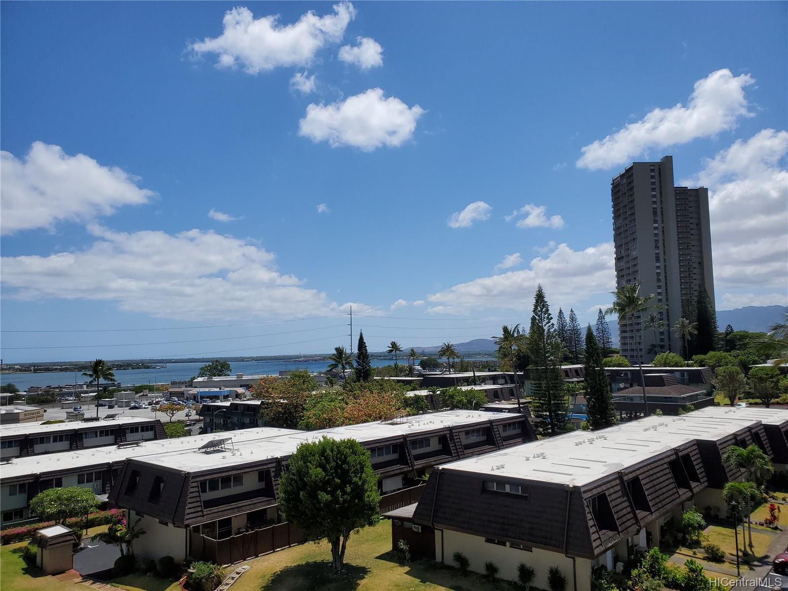Pearl Ridge Gdns & Twr condo # 7-801, Aiea, Hawaii - photo 7 of 16