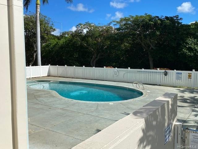 Pearl Ridge Gdns & Twr condo # 7-807, Aiea, Hawaii - photo 4 of 14