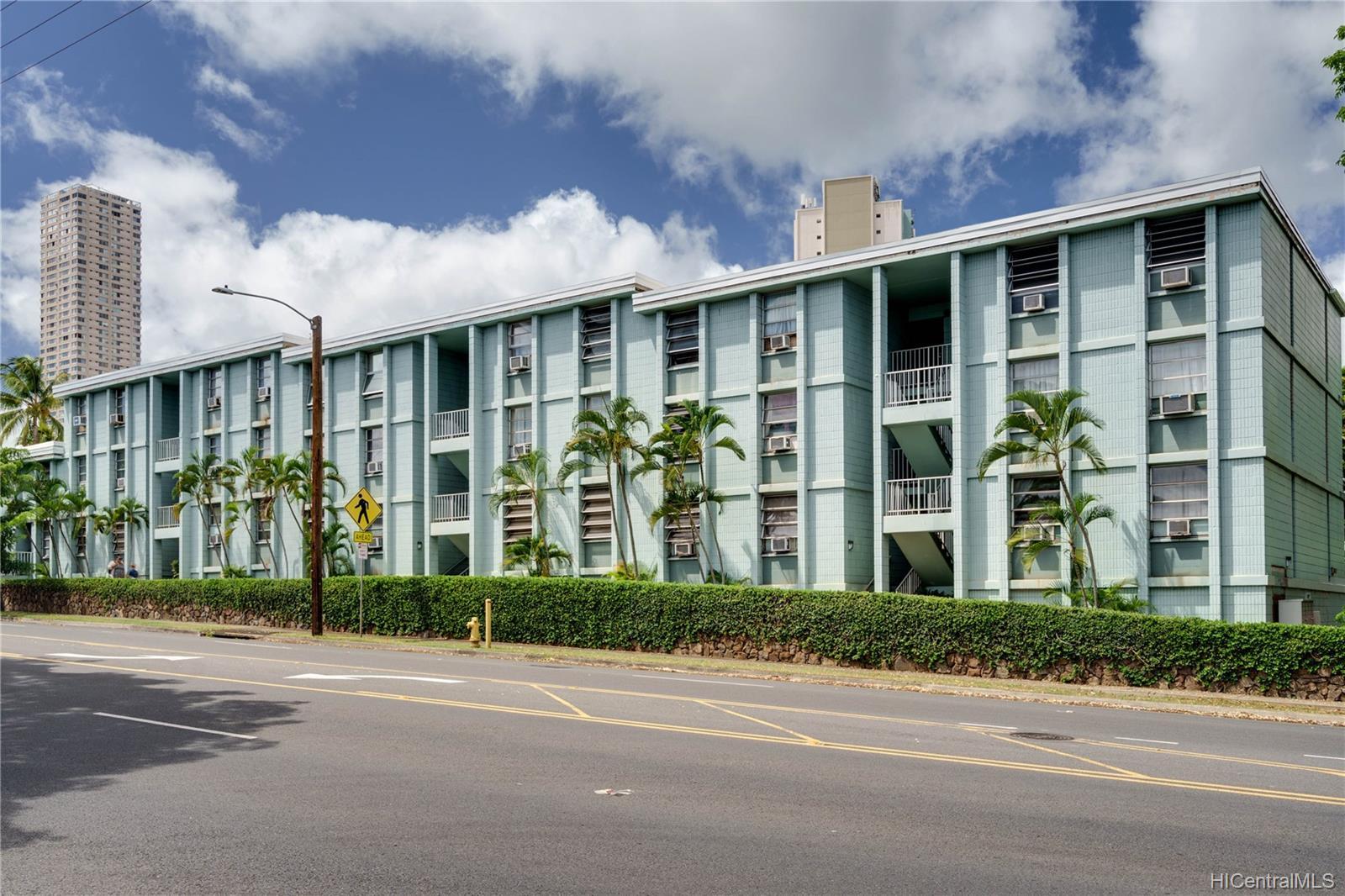 Pearl Ridge Gdns & Twr condo # 1-103, Aiea, Hawaii - photo 18 of 18