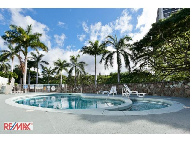 Pearl Ridge Gdns & Twr condo #2-204, Aiea, Hawaii - photo 1 of 12