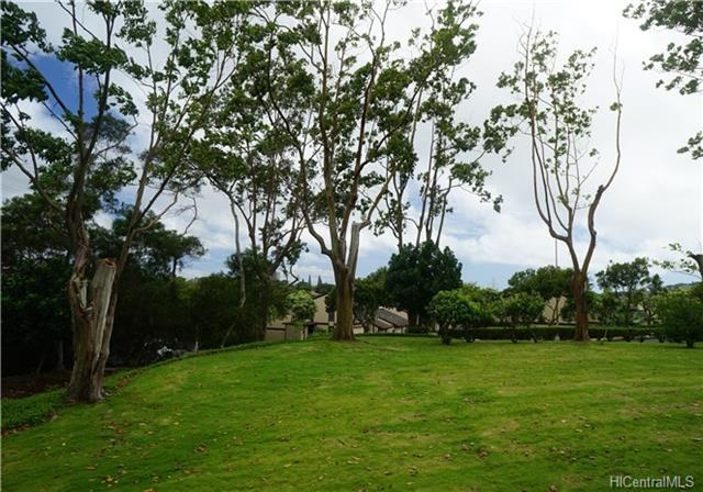 Newtown Estates townhouse # B, Aiea, Hawaii - photo 13 of 15