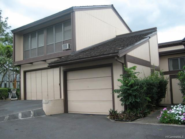 Hillside Terrace 2 condo #B, Aiea, Hawaii - photo 1 of 7
