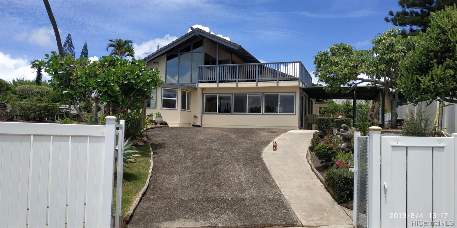98-1107 Kaamilo St , Aiea, Hi 96701 - Aiea Heights home | PearlCity