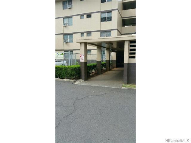 Pearl Manor Apts condo # 104, Aiea, Hawaii - photo 8 of 8
