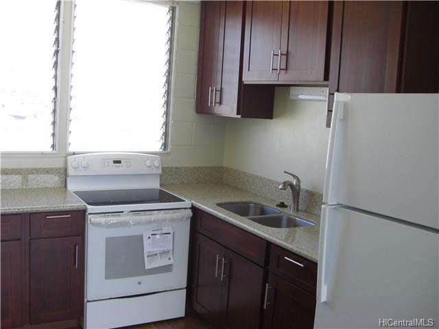 Pearl Manor Apts condo #405, Aiea, Hawaii - photo 1 of 8