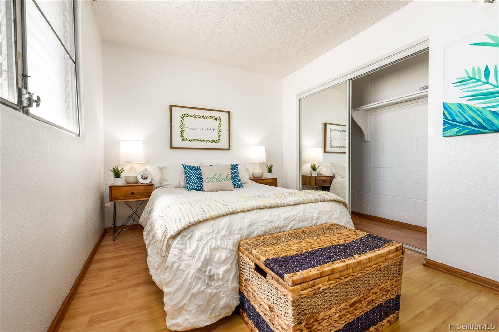 Pearl Manor Apts condo # 410, Aiea, Hawaii - photo 16 of 22