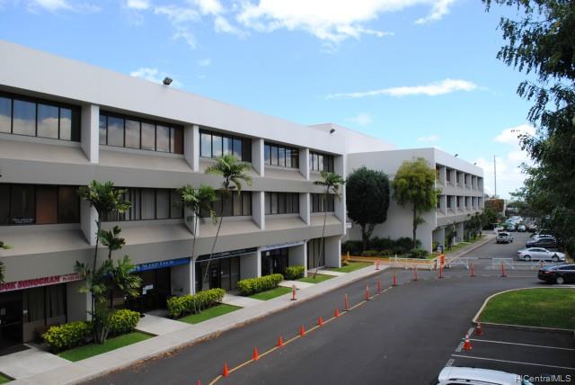 98-1247 Kaahumanu St Aiea Oahu commercial real estate photo1 of 3