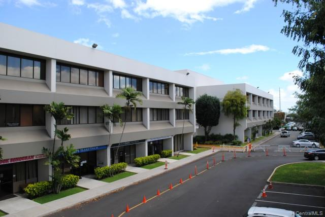98-1247 Kaahumanu St Aiea Oahu commercial real estate photo1 of 3