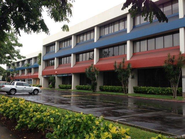981247 Kaahumanu St Aiea Oahu commercial real estate photo2 of 11