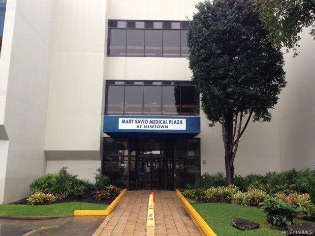 98-1247 Kaahumanu St Aiea Oahu commercial real estate photo1 of 11