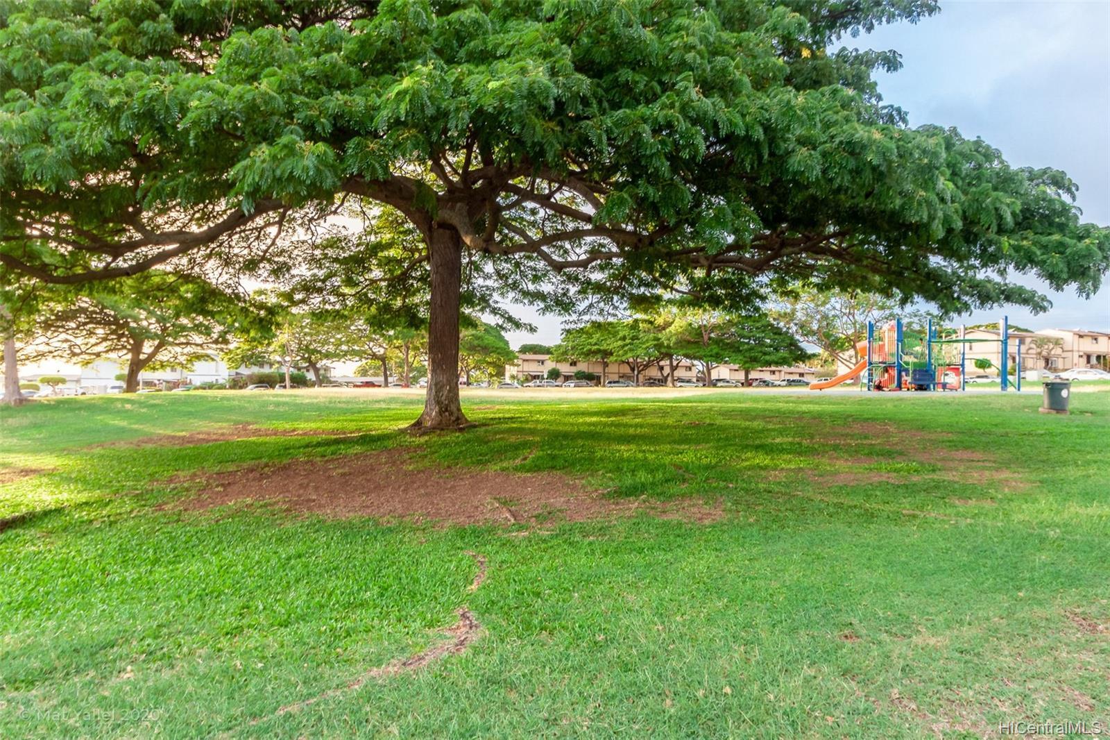 98-1269 A Hoohiki Place townhouse # 49, Pearl City, Hawaii - photo 20 of 25