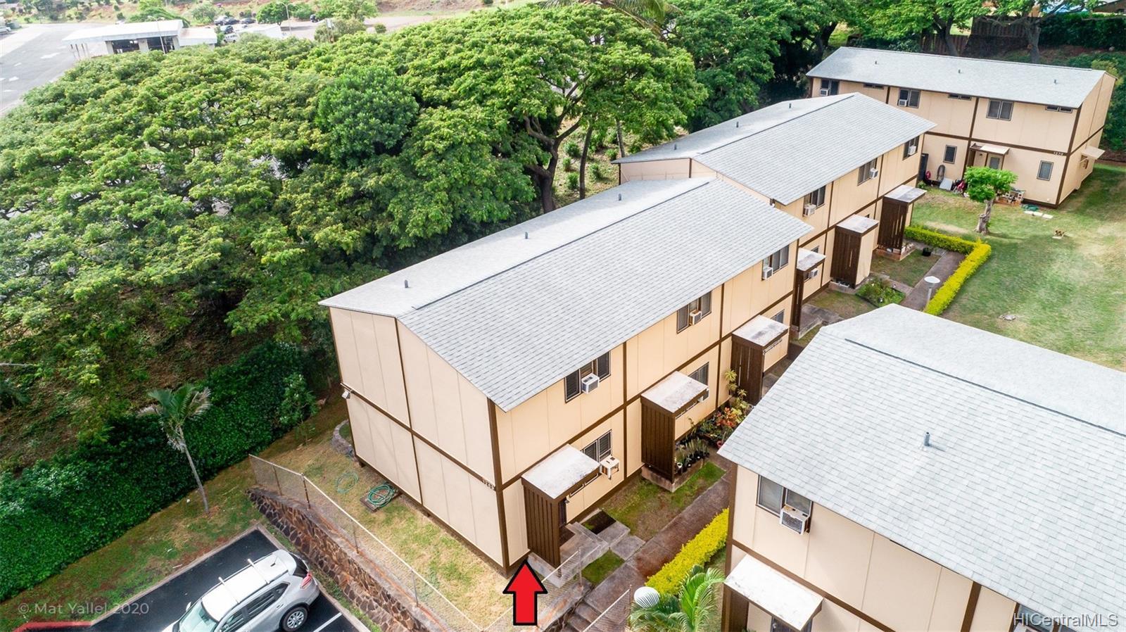 98-1269 A Hoohiki Place townhouse # 49, Pearl City, Hawaii - photo 21 of 25