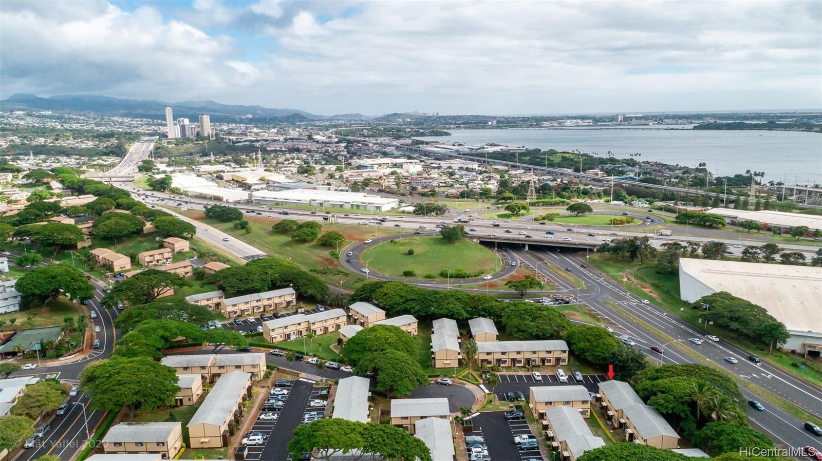 98-1269 A Hoohiki Place townhouse # 49, Pearl City, Hawaii - photo 25 of 25