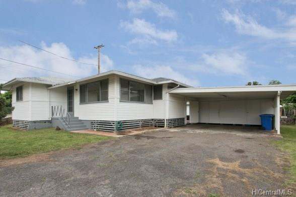 98-129 Kihale Pl Aiea Area, Aiea home - photo 1 of 9