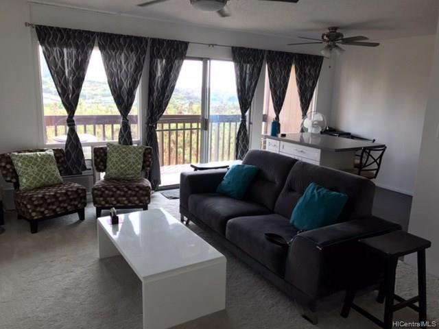 Hillside Terrace 4 condo #C, Aiea, Hawaii - photo 1 of 13