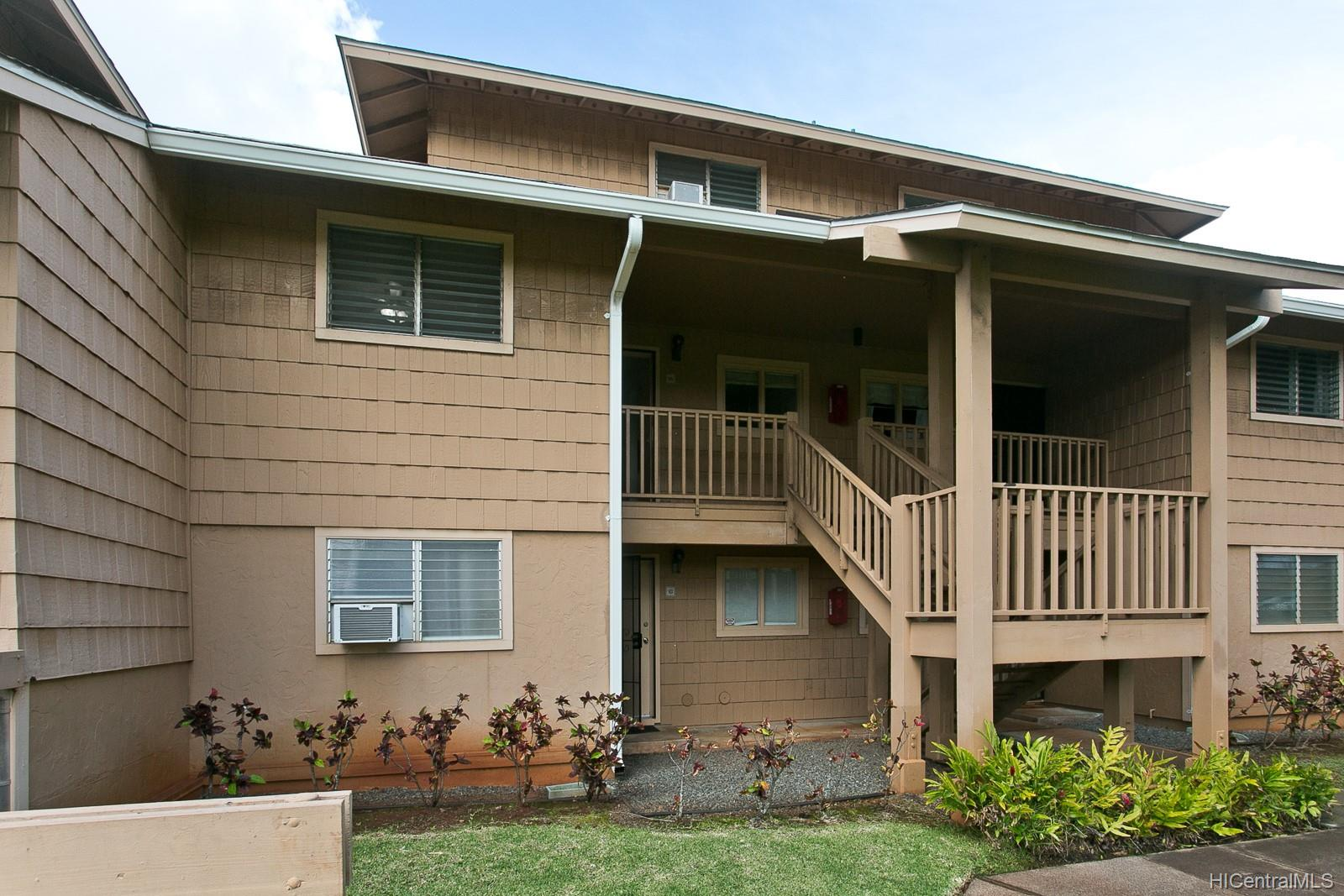 98-1369 Koaheahe Place townhouse # 9/88, Pearl City, Hawaii - photo 17 of 17
