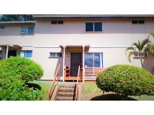 Waiau Garden Kai B condo #C, Pearl City, Hawaii - photo 0 of 15