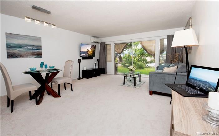 Hillside Terrace 4 condo #278, Aiea, Hawaii - photo 1 of 12