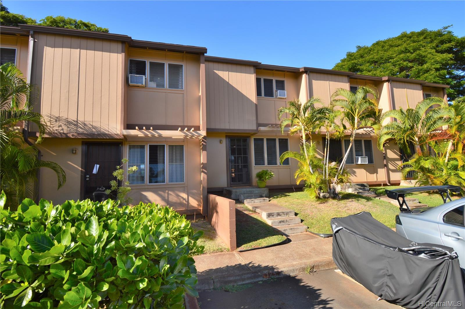 98-1397 Hinu Place townhouse # D, Pearl City, Hawaii - photo 22 of 25