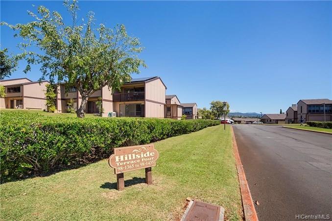 Hillside Terrace 4 condo #B335, Aiea, Hawaii - photo 1 of 8