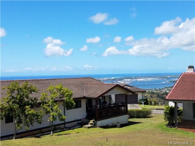 98-1412  Onikiniki Pl Pearlridge, Aiea home - photo 1 of 24