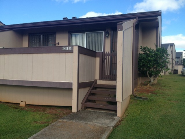 Hillside Terrace 4 condo #D330, Aiea, Hawaii - photo 1 of 12