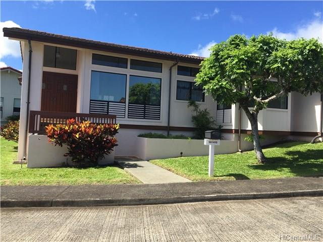 98-1416 Onikiniki Way Pearlridge, Aiea home - photo 1 of 25