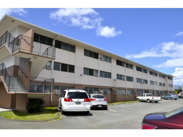 White Pearl Apts condo #208, Aiea, Hawaii - photo 1 of 10