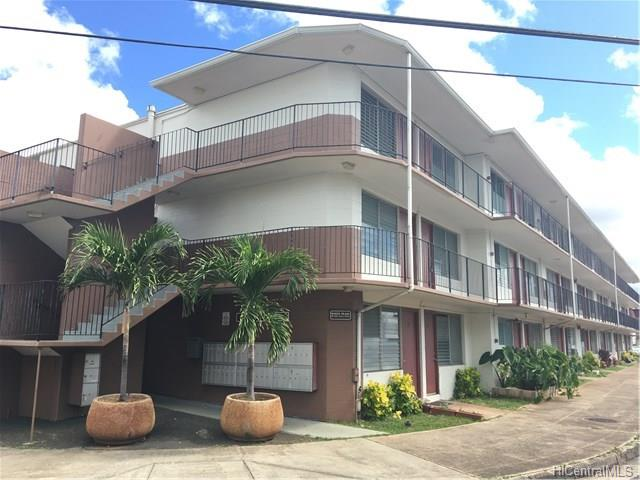 White Pearl Apts condo #310, Aiea, Hawaii - photo 1 of 18