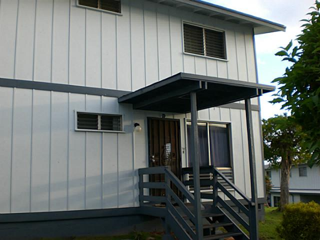 98-1422D Koaheahe St townhouse # 15, Pearl City, Hawaii - photo 1 of 14