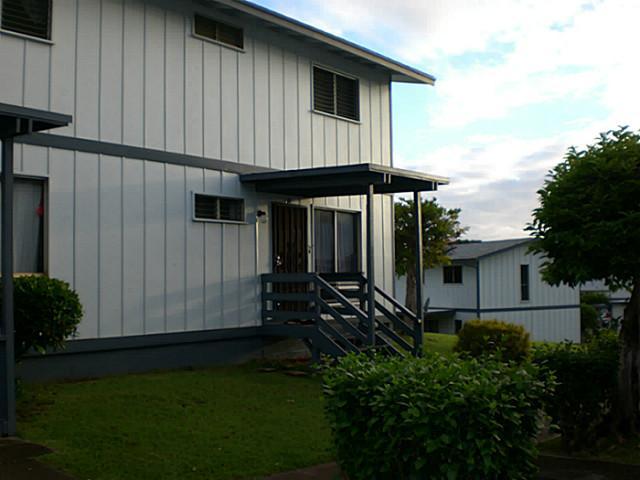 98-1422D Koaheahe St townhouse # 15, Pearl City, Hawaii - photo 14 of 14